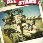 Preview of Tank Girl: All Stars #1