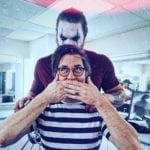 Jason Momoa and Corin Hardy discuss their departure from The Crow