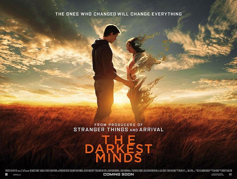 The Darkest Minds Die überlebenden Stream