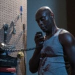 Exclusive Interview – Lance Reddick talks relationship between music and film, working on The Domestics, and John Wick 3