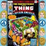 The Fantasticast #286 – Marvel Two-in-One #42 – Entropy, Entropy…