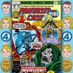 The Fantasticast #287 – Fantastic Four #198 – Invasion!