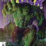 Preview of The Immortal Hulk #1