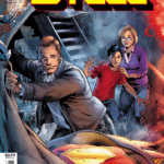 Comic Book Review – The Man of Steel #2