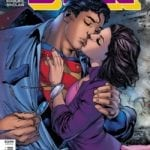Comic Book Review – The Man of Steel #4