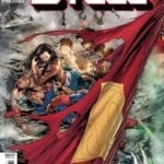 Comic Book Review – The Man of Steel #5