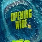 The Meg gets a new poster and international trailer