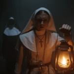 Exclusive Interview – The Nun director Corin Hardy on his Gothic influences, finding the right rhythm for scares and his favourite shot in the movie