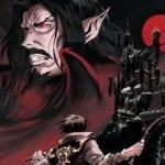 Richard Armitage confirms third season of Netflix's Castlevania