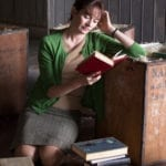 U.S. trailer for The Bookshop starring Emily Mortimer, Bill Nighy and Patricia Clarkson
