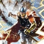 Preview of Thor #1