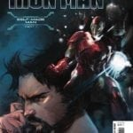 Preview of Tony Stark: Iron Man #1