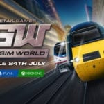 Train Sim World will give PC and console gamers the chance to blow off steam this July