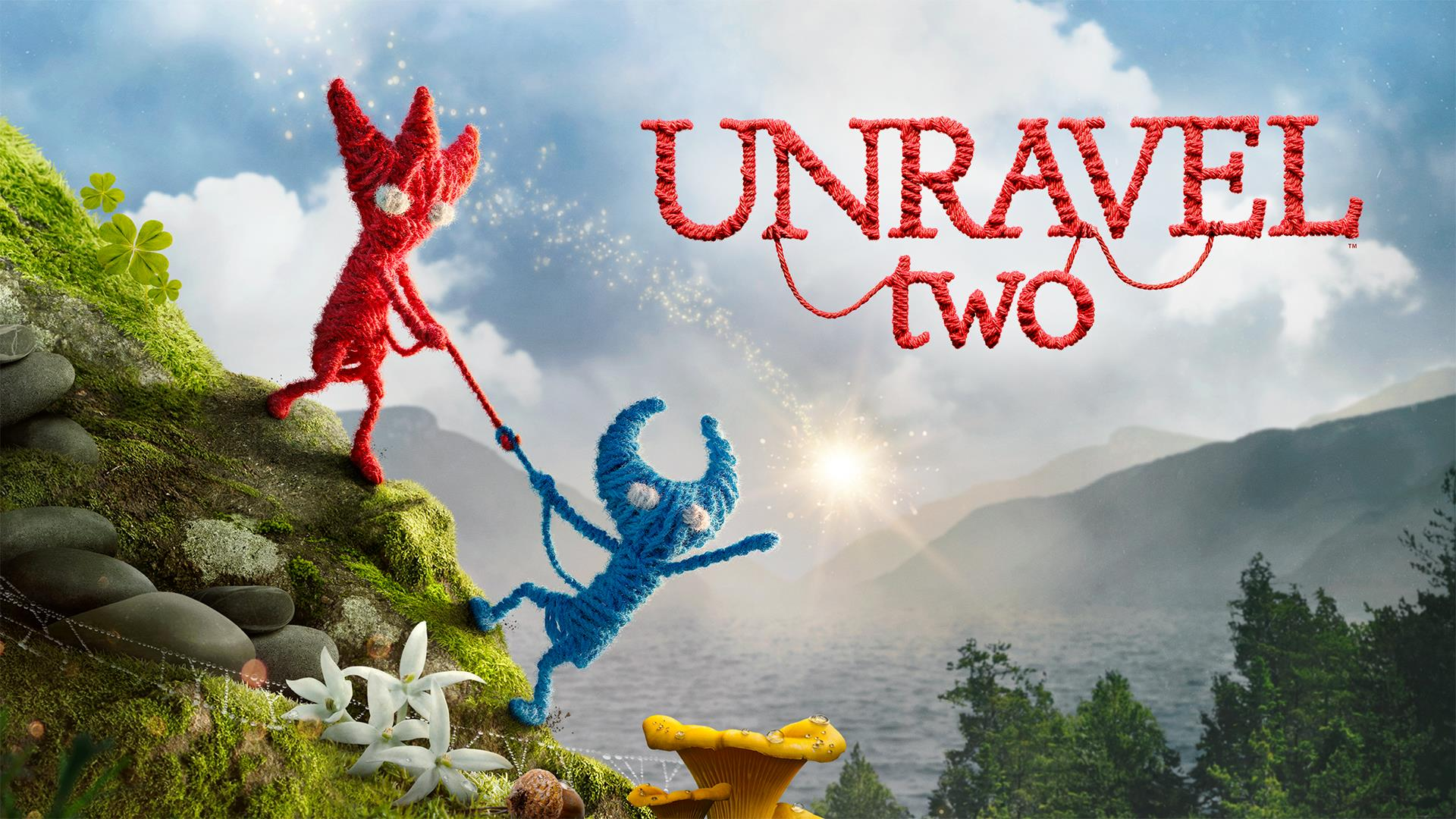 Video Game Review  U2013 Unravel Two