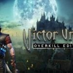 Victor Vran: Overkill Edition arrives on the Nintendo Switch this August