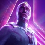 Paul Bettany comments on Vision's fate in Avengers: Infinity War