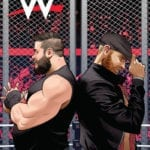 'Fight Forever' begins in WWE #18, check out a preview here