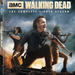 The Walking Dead: The Complete Eighth Season home-entertainment release details announced