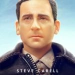 Steve Carell enters a fantasy world of WWII miniatures in first Welcome to Marwen trailer