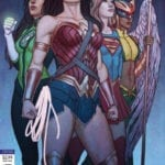 Preview of Wonder Woman #48