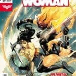 Preview of Wonder Woman #49