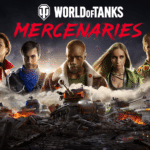 Update 4.6 arrives for World of Tanks: Mercenaries
