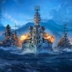 First trailer revealed for World of Warships: Legends