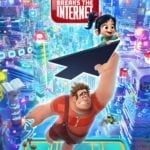 Movie Review - Ralph Breaks the Internet (2018)