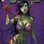Preview of Zombie Tramp #48