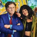 Poster and trailer for An L.A. Minute starring Gabriel Byrne and Kiersey Clemons