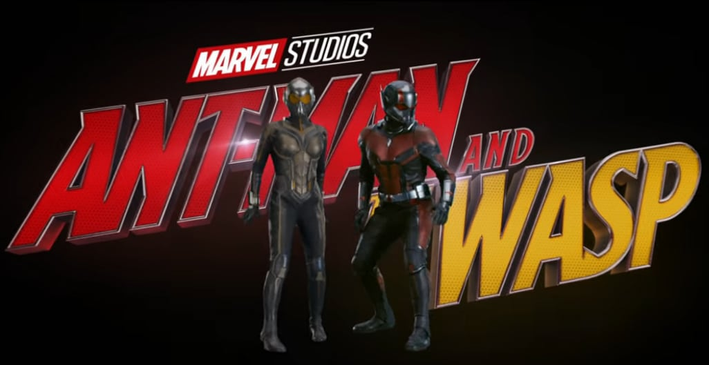 Marvel's Ant-Man and the Wasp opens with $161 million worldwide