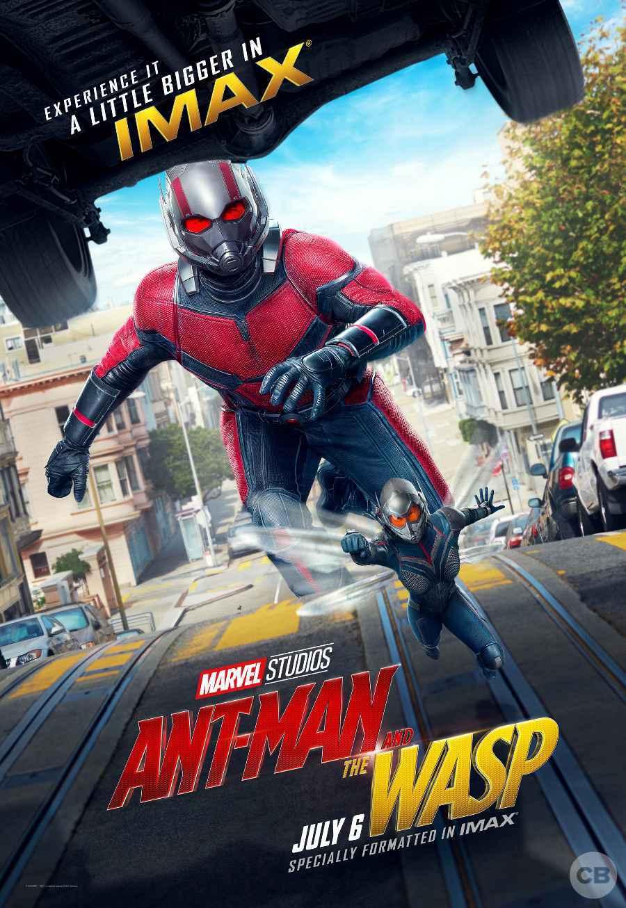 Kinox Ant Man