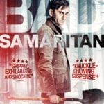 UK trailer and poster for Bad Samaritan starring David Tennant