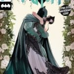 Holy Batrimony! DC unveils Batman #50 and Catwoman #1 covers