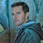 Richard Armitage to star in Harlan Coben's The Stranger for Netflix