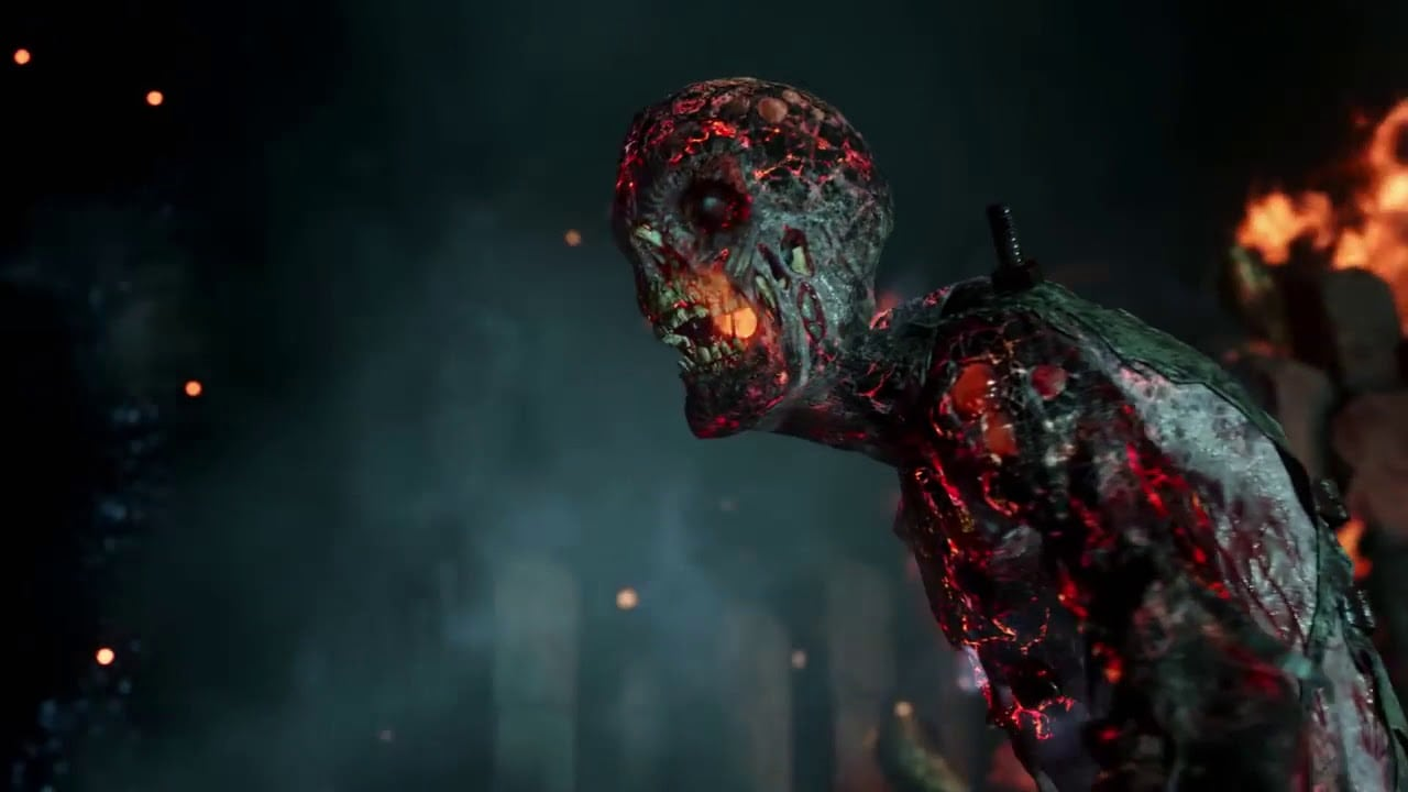 Call of Duty: WWII 'The Tortured Path' Nazi Zombies trailer released