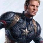 More leaked Avengers 4 promo art showcases the new-look team