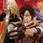 Netflix renews Castlevania, BoJack Horseman and Paradise PD