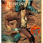 Doctor Who Infinity 'The Lady of the Lake' revealed with poster, trailer and images