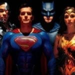 """AT&T exec says the DC Extended Universe """"trending in the right direction"""""""