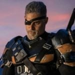 "The Raid director Gareth Evans hasn't heard anything about Deathstroke movie ""for a really long time"""