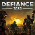 Experience something new with Defiance 2050, available to download now for free