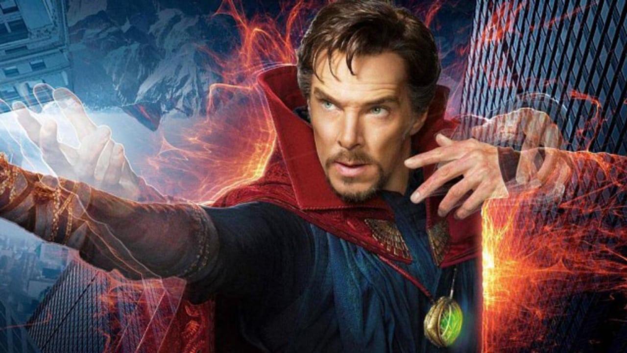 Doctor strange won 39 t appear in spider man far from home - Doctor strange images ...