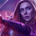 Elizabeth Olsen reveals how the cast found out about Avengers: Infinity War's shocking climax