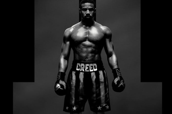 Movie Review - Creed I...