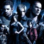 James Wan no longer attached to Resident Evil movie reboot