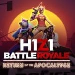 New update for H1Z1 Battle Royale brings a new map