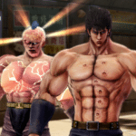 Fist of the North Star: Lost Paradise coming to PS4 gamers in the west this October