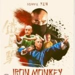 Giveaway – Win Iron Monkey starring Donnie Yen – NOW CLOSED