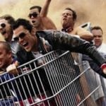 Johnny Knoxville says a fourth Jackass movie is possible